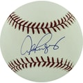 Alex Rodriguez Hand Signed MLB Baseball