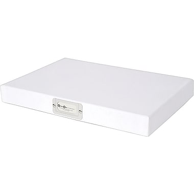 Bigso Sven Document Box White