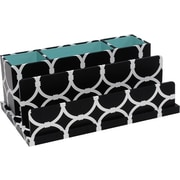 Macbeth Fashion Desk Multi-Organizer, Hula