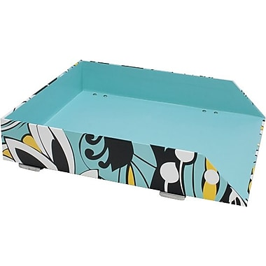 Macbeth Fashion Letter Tray, Sophia
