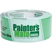 Shurtech Painter's Mate Green Masking Tape, 48 mm x 55 m