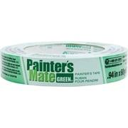 Shurtech Painter's Mate Green Masking Tape, 24 mm x 55m