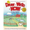 Barker Creek Draw Write Now, Book One