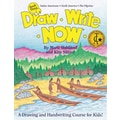 Barker Creek Draw Write Now, Book Three