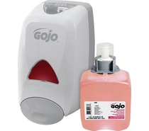 Soap Dispensers & Refills