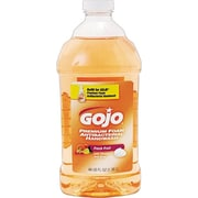 GOJO® Premium Foam Antibacterial Handwash Soap, Fresh Fruit, 46 oz.