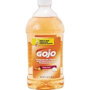 GOJO® Premium Foam Antibacterial Handwash Soap, Fresh Fruit, 46 oz.