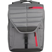 Altego  Channel Stitched Ruby 17 Laptop Backpack