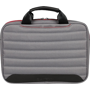 Altego Channel Stitched Ruby 13in. Laptop Sleeve