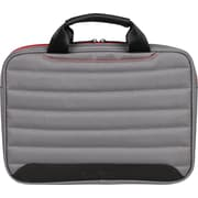 Altego Channel Stitched Ruby 13 Laptop Sleeve