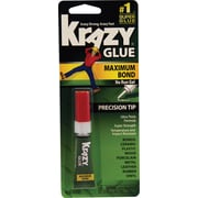 Krazy® Glue Extra Strength Glue Advances Gel, .14 oz