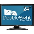 DoubleSight DS-245V2 24'' LCD Wide Screen Monitor