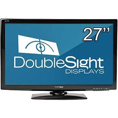 DoubleSight DS-279W 27in. Wide Screen LCD Monitor