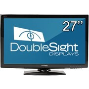 DoubleSight DS-279W 27 Wide Screen LCD Monitor
