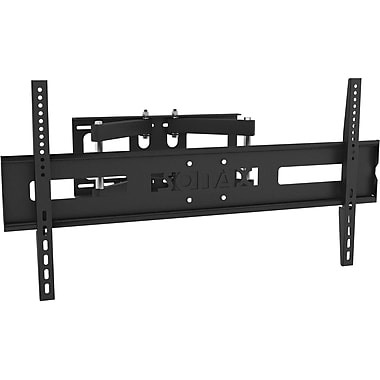 Sonax Full Motion Flat Panel Wall Mount for 32