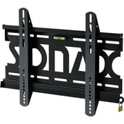 "Sonax Metal 14""H x 20.25""W x 1.25""D Wall Mount 28"" - 50"""
