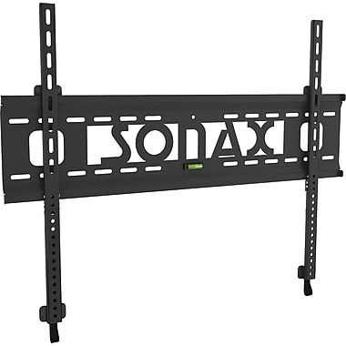 Sonax Metal 37in. - 80in. Wall Mount E-0166-MP