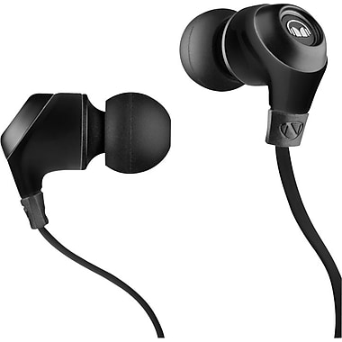 Monster NCredible N-Ergy In-Ear Headphones, Black