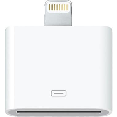 Apple Lightning to 30-pin Adapters