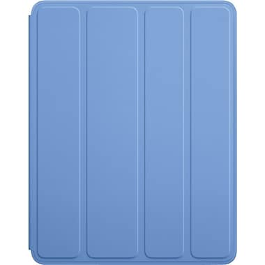 Apple iPad Smart Case, Blue (Poly)