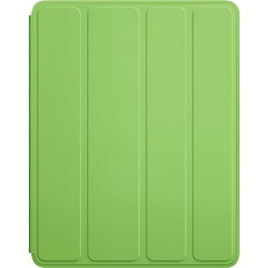 Apple iPad Smart Case, Green (Poly)