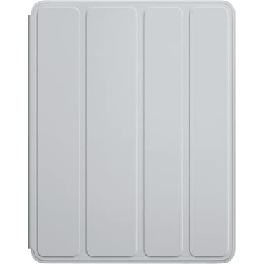 Apple iPad Smart Case, Light Gray (Poly)