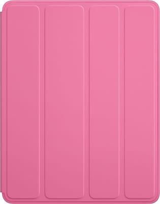 Apple iPad Smart Case, Pink Poly
