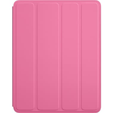 Apple iPad Smart Case, Pink (Poly)