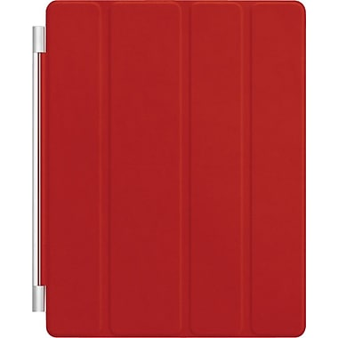 Apple iPad Smart Cover, Product Red (Leather)