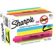 Sharpie® Accent® Highlighters, Assorted,  Dozen