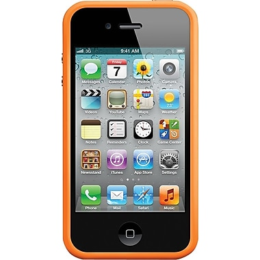 Apple iPhone 4 Bumper, Orange