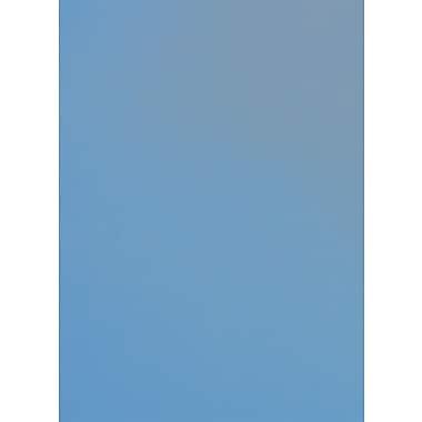 """Staples® Foam Board, 20"""" x 30"""", Blue"""