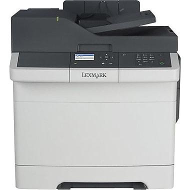 Lexmark CX310dn Color Laser All-in-One Printer