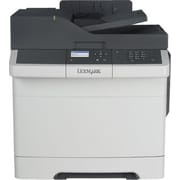 Lexmark CX310dn Color Laser Multifunction Printer