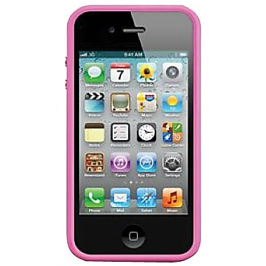 Apple iPhone 4 Bumper, Pink