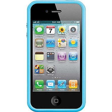 Apple iPhone 4 Bumper, Blue
