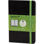 Moleskine Evernote Smart Notebook, Pocket, Ruled, Hard Cover, 3-1/2 x 5-1/2