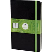 Moleskine Evernote Smart Notebook, Large, Ruled, Hard Cover, 5 x 8-1/4