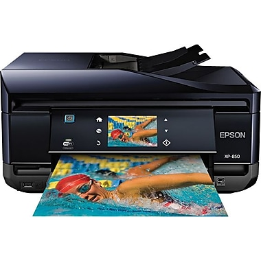 Epson Expression Photo XP-850 Small-in-One Printer