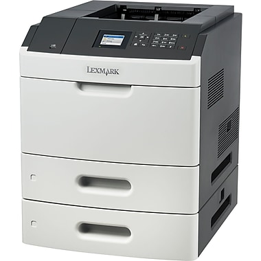 Lexmark (MS810DTN) Monochrome Laser Single Function Printer