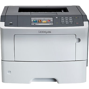 Lexmark™ MS610de LEX35S0500 Monochrome Laser Single-Function Printer