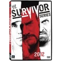 WWE Survivor Series 2012