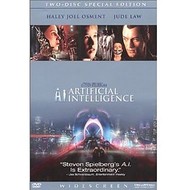 A.I.: Artificial Intelligence (Widescreen)