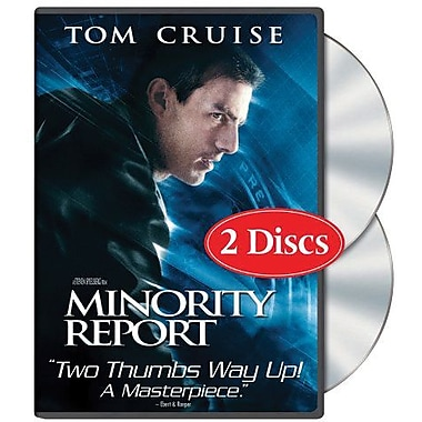 Minority Report (Fullscreen Special Edition)