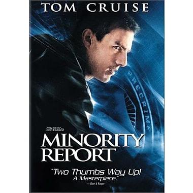 Minority Report (Widescreen)