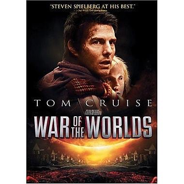 War of the Worlds (Fullscreen)
