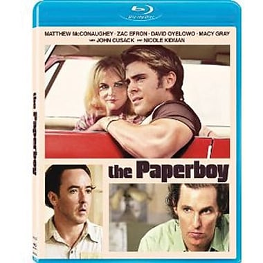 Paperboy, The (Blu-Ray)