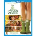 Odd Life of Timothy Green (Blu-Ray + DVD)