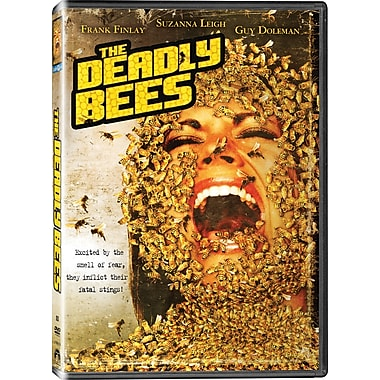 Deadly Bees