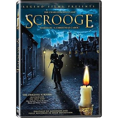Scrooge